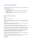 ADMS 1010 Study Guide - Cibc World Markets