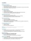 CRIM 104 Study Guide - Midterm Guide: Cesare Lombroso, Main Source, Jeremy Bentham