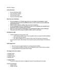 GRA 743 Lecture Notes - Process Optimization, Digital Printing, Prepress