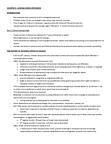 PSYC39 CHAPS 5 & 7-11