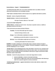 Human Memory-Language and Thought-Chapter 7 and 8 bitch psych exam.docx