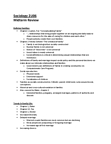SOCIOL 2U06 Study Guide - Midterm Guide: Social Exchange Theory, Eleanor Leacock, Social Inequality