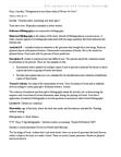 SMC228H1 Study Guide - Machine Press, Rubrication, Lyrical Ballads