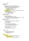 GGR270H1 Lecture Notes - Lecture 5: Standard Score, Normal Distribution, Put On
