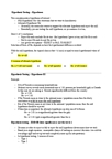 GGR270H1 Lecture Notes - Lecture 8: Means Test, Null Hypothesis, Test Statistic