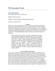 CMN 124 Lecture Notes - Fingerprint, Black Market, Cybercrime