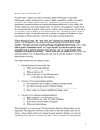 POL101Y1 Study Guide - Quiz Guide: Dependent And Independent Variables