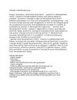 SOCI 254 Lecture Notes - Modernization Theory, Female Education, Postdevelopment Theory