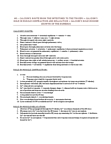 BISC 101 Study Guide - Troponin, Action Potential, Aorta