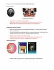 PSYA01H3 Chapter Notes - Chapter 4: Psychophysics, Opponent Process, Subliminal Stimuli