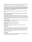GGR246H1 Lecture Notes - Canadian Forest Service, Responsible Government, Softwood
