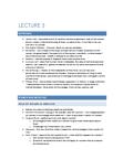 HPS319H1 Lecture Notes - Lecture 5: Philippe Pinel, Jean Astruc, Santorio Santorio