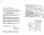 ECO209 Study Guide 2009
