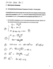 ECO200 Exam Part3 Self Generated Solution