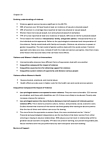 HLTA02H3 Chapter Notes - Chapter 14: Racialization, Intersectionality, Class Discrimination