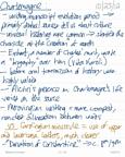 Medieval Civs. all notes pt. 2