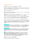 ENGLISH 1A03 Study Guide - Final Guide: Perfect And Imperfect Rhymes, Taste, Sharon Olds
