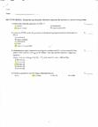 Exam practice questions 5