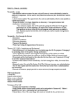 POLC73H3 Lecture Notes - Lecture 6: Conscientious Objector, Immanence, Henry David Thoreau