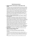 PHL295H1 Study Guide - Final Guide: Transaction Cost, Invisible Hand, Stakeholder Management