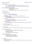 PSYB01H3 Lecture Notes - Lecture 8: Quasi, Categorical Variable, Random Assignment