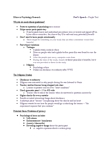 PSYB01H3 Lecture Notes - Lecture 10: Internal Validity, Penicillin, Belmont Report