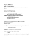 ENGL 103W Study Guide - Final Guide: Motivated Reasoning