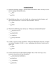 BUS 251 Study Guide - Quiz Guide: International Accounting Standards Board, Financial Accounting Standards Board, Cash Flow Statement