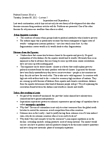 POL201Y1 Lecture Notes - Modernization Theory, October 9, Industrial Revolution