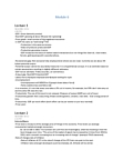 ECON 219 Lecture Notes - Nominal Interest Rate, Potential Output, Output Gap