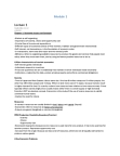 ECON 219 Lecture Notes - Mixed Economy, Planned Economy, Resource Allocation