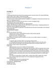 ECON 219 Lecture Notes - Old Age, Geranylgeranyl Pyrophosphate