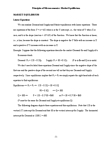 MGMT 650 Lecture Notes - Price Floor, Economic Equilibrium, Price Ceiling