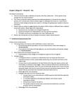 BIOL 4160 Lecture Notes - Rubber Boa, Goose Bumps, Vestigiality