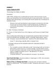 HIS389H1 Lecture Notes - Lecture 13: Giovanni Pico Della Mirandola, Saducismus Triumphatus, Joseph Glanvill