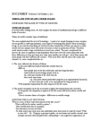 SOC101Y1 Lecture Notes - Lecture 4: Marriage Records, Hierarchical Organization, Patrilineality