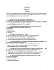 SOC103H1 Study Guide - Midterm Guide: Urban Sociology, Population Reference Bureau, Gendercide
