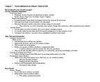 PSYC 3520 Study Guide - Final Guide: Rhesus Macaque, Harry Harlow, John Bowlby