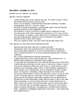 SMC103Y1 Lecture Notes - The Jesuit Relations, Counter-Reformation, Begging