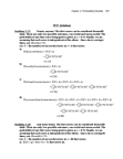 MATH 2565 Lecture Notes - Cider Apple, Bernoulli Trial, Randomness