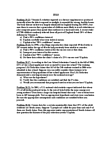 MATH 2565 Lecture Notes - Law School Admission Council, Confidence Interval, Dietary Supplement
