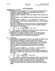 MATH 2565 Lecture Notes - Vitamin D Deficiency, Sampling Distribution, Rickets