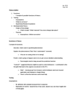 PSYCO323 Lecture Notes - Cognitive Neuroscience, Rationality, Cultural-Historical Psychology