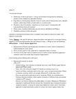 SOC101Y1 Lecture Notes - Lecture 2: Voluntary Action, Social System, Cultural System
