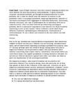 SOC101Y1 Lecture Notes - Lecture 10: Deconstruction, Political Sociology, False Consciousness