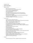 PSY494H1 Lecture Notes - Stim, Basal Ganglia, Electrodermal Activity