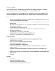 PSY494H1 Lecture Notes - Normative Social Influence, Takers, Determinism