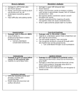 PSYC 2F23 Lecture Notes - Aphasia, Hearing Loss, Deep Structure And Surface Structure