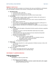 MKT 100 Study Guide - Final Guide: Price Ceiling, Business Ethics, Marketing