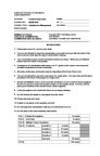 MGMT 1050 Study Guide - Final Guide: Load Management, Confidence Interval, Statistical Hypothesis Testing